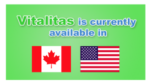 Vitalitas available countires