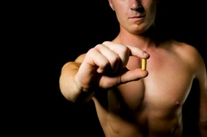 Increase Strength With Vitalitas Natural Male Enhancement Pills